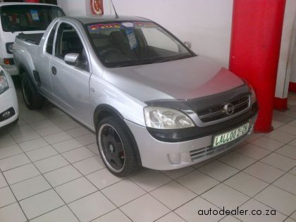 Price And Specification Of Opel Corsa Utility 1 4 For Sale Http Ift Tt 2ys36zb