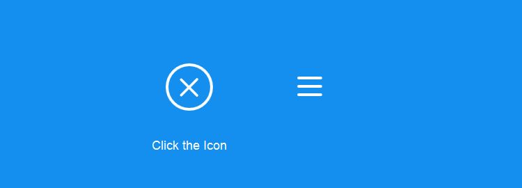 Animate an SVG burger icon   Coder Cache   Menu css, Svg