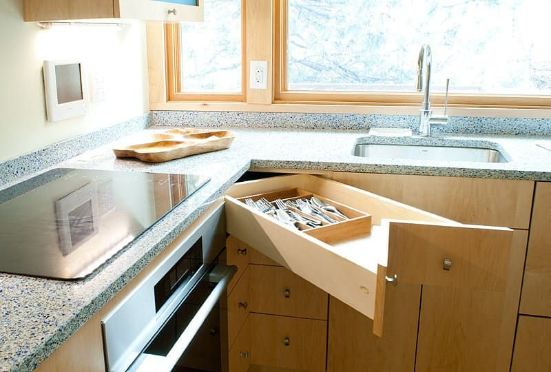 Small Dishwasher Options For Small Kitchens Small Dishwasher Small Kitchen Small Apartment Therapy