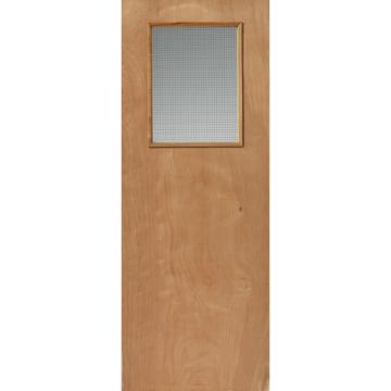Pin On Glazed Fire Doors