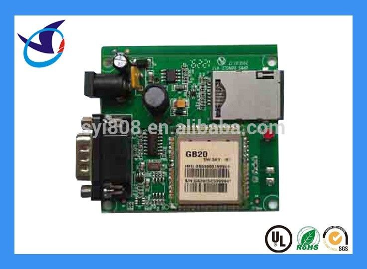 popular products multilayer pcb printed circuit assembly with smt rh za pinterest com