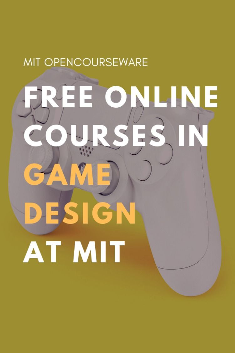 Free Online Educational Resources From Mit For Teachers Educators