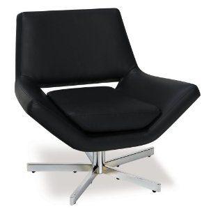 Avenue Six Yield Wide Chair