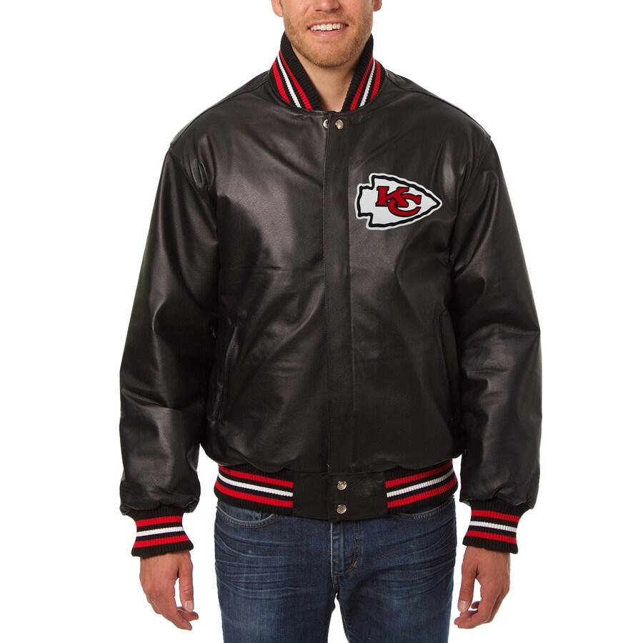 Kansas City Chiefs Leather Jacket Right Jackets Leather Jacket Jackets Jacket Sale [ 900 x 900 Pixel ]