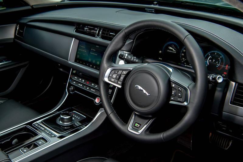 Jaguar Xf Sportbrake Jaguar Xf Jaguar Cars