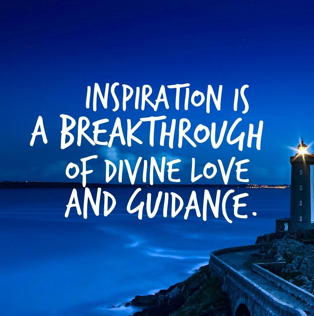 Divine Love Quotes Inspiration Is A Breakthrough Of Divine Love And Guidance