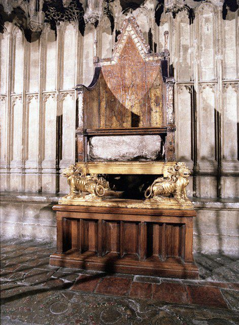 78 Best Thrones images in 2019 | Medieval furniture ... |Westminster Abbey Throne