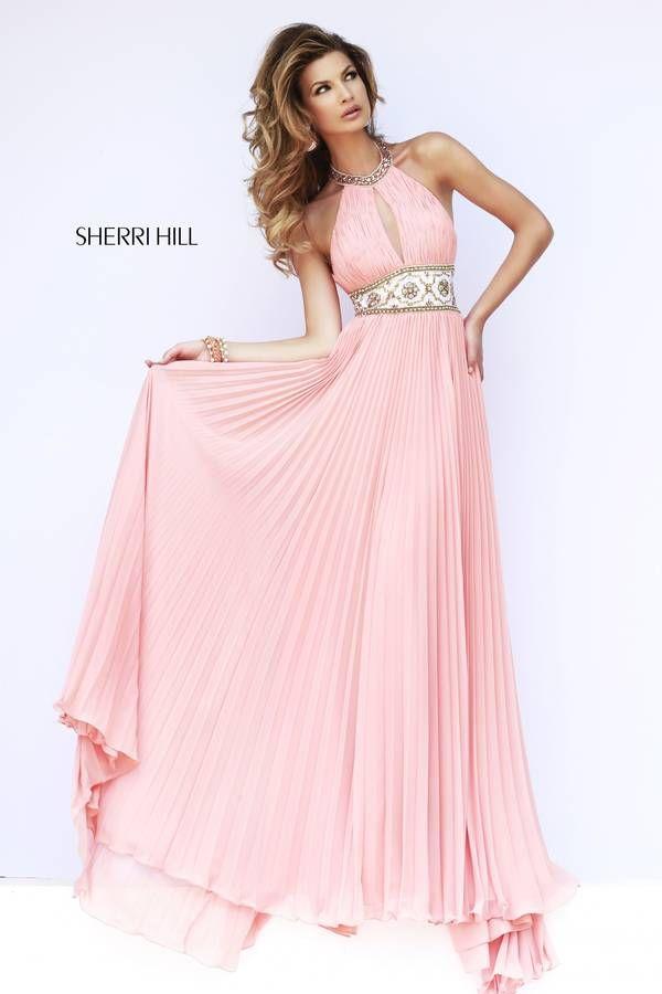 Sherri Hill 11251 | Zapatos y vestidos | Pinterest | Vestidos de ...