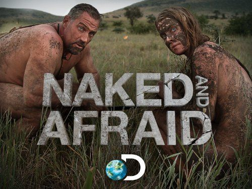 Naked And Afraid Season 1, Ep 7 -3359