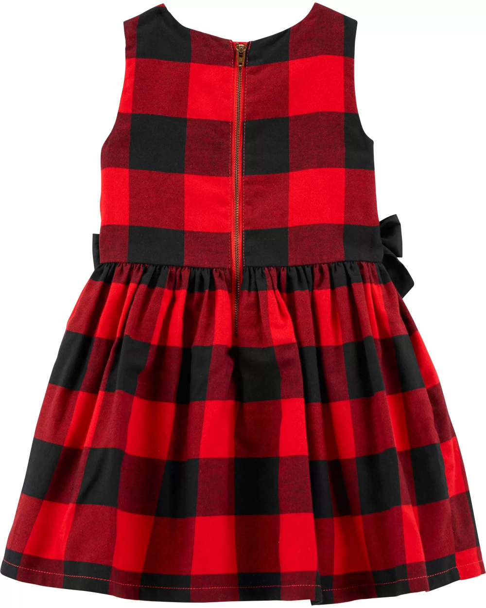 25++ Buffalo check toddler dress trends