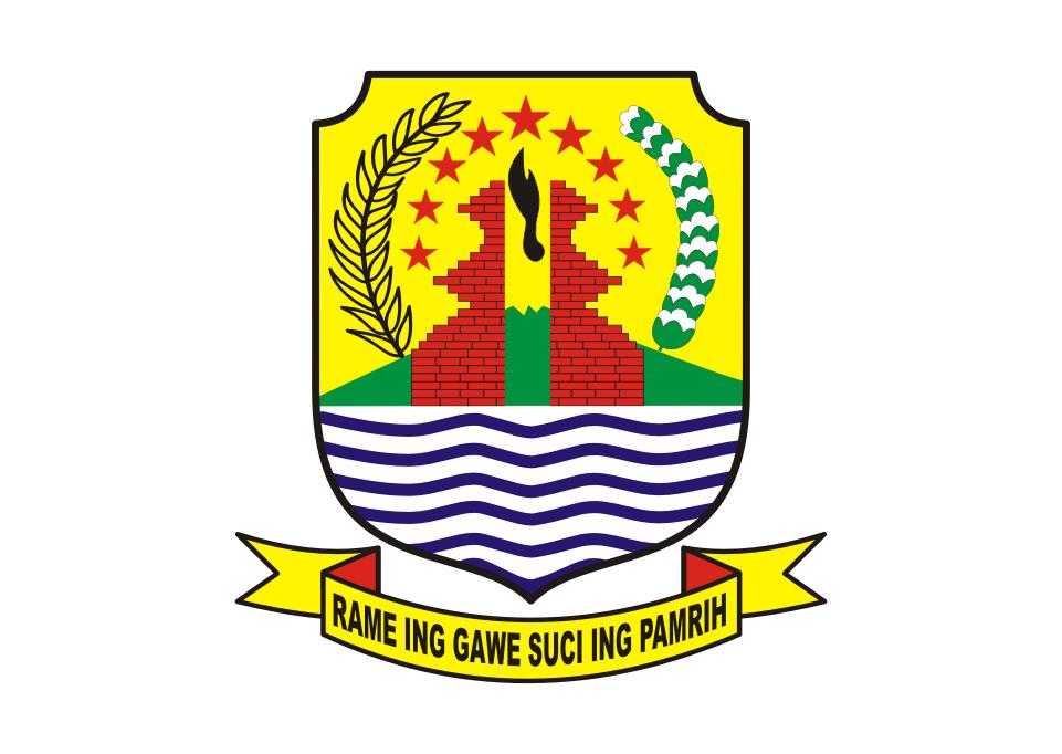 Lambang Logo Kota Bogor