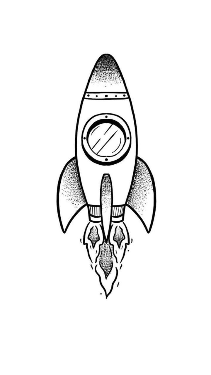 Pin De Eva Van Den Elzen En Disenos Para Tatuajs Dibujos Ovnis Astronautas Dibujos Dibujos Simples Tumblr
