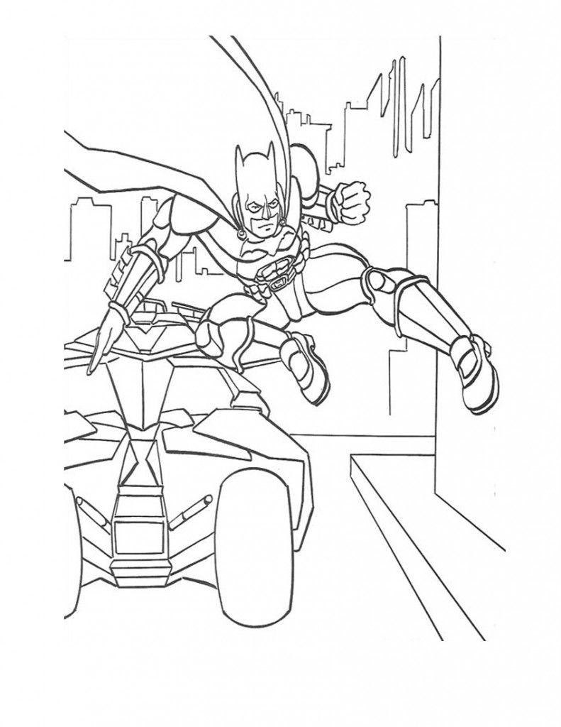 Ausmalbilder Batman Spiderman  Ausmalbilder, Pokemon malvorlagen