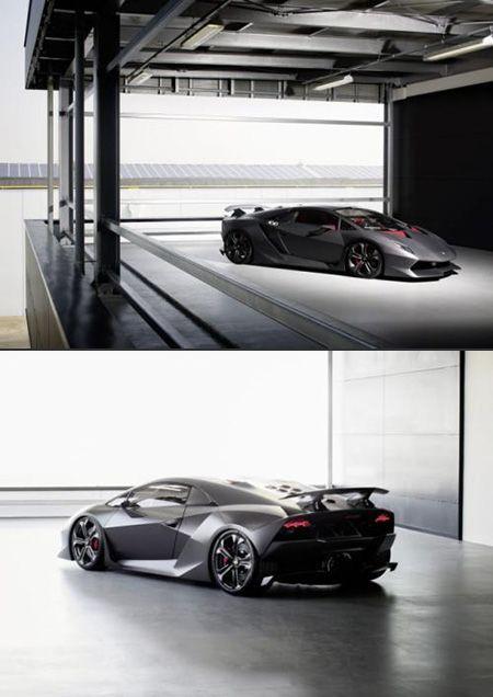 Lamborghini Sesto Elemento Set for Production, Will Cost $2.6-Million #lamborghinisestoelemento Lamborghini Sesto Elemento Set for Production, Will Cost $2.6-Million #lamborghinisestoelemento