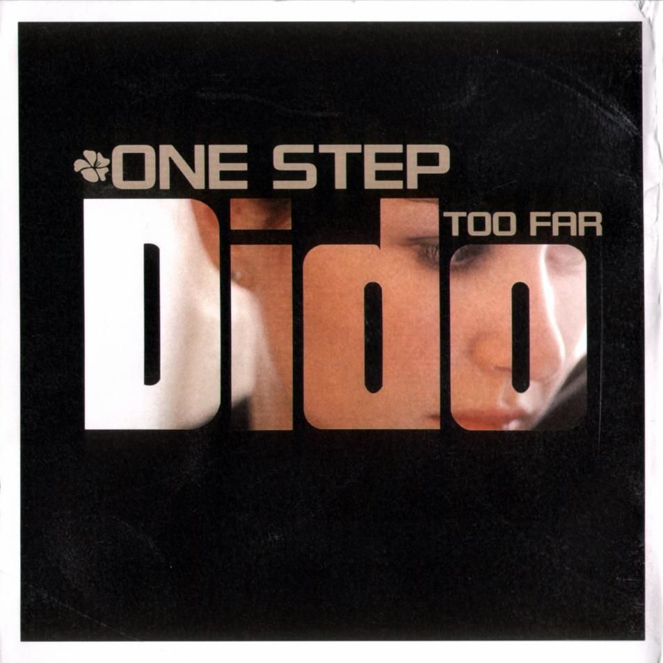 Dido - One Step Too Far (female vocalists)