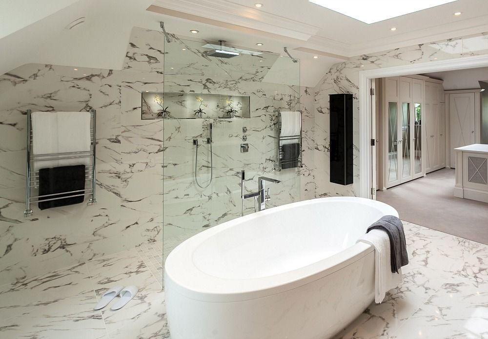Master Bathroom By Cphart Karen Cox Dream House Bathrooms