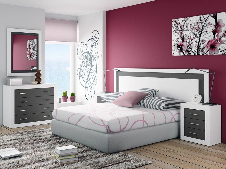 dormitorio-matrimonio-colonial-rustico-60-j08-27rg.JPG (960×720 ...
