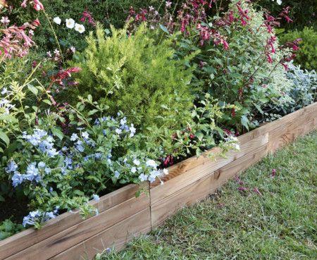 Un jard n bohemio y salvaje te atreves exteriores for Jardineria al aire libre casa pendiente