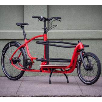 Douze Messenger V2 Standard cargo bike