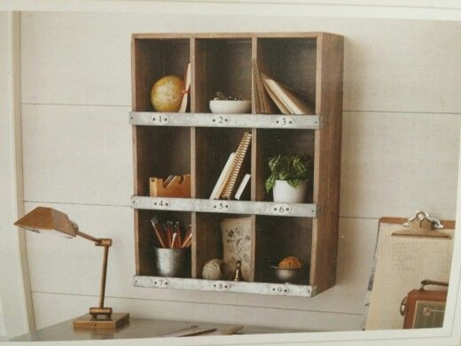 9 Slot Cubby Target Stores 49 99 Wooden Wall Shelves Wall Cubbies Wall Shelves