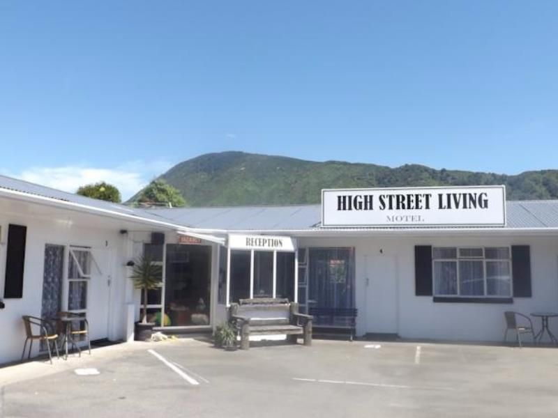 Picton high street living motel new zealand pacific ocean and picton high street living motel new zealand pacific ocean and australia high street living motel sciox Images