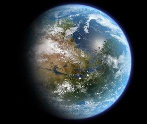 Ziemia Planeta Space Pinterest Spaces
