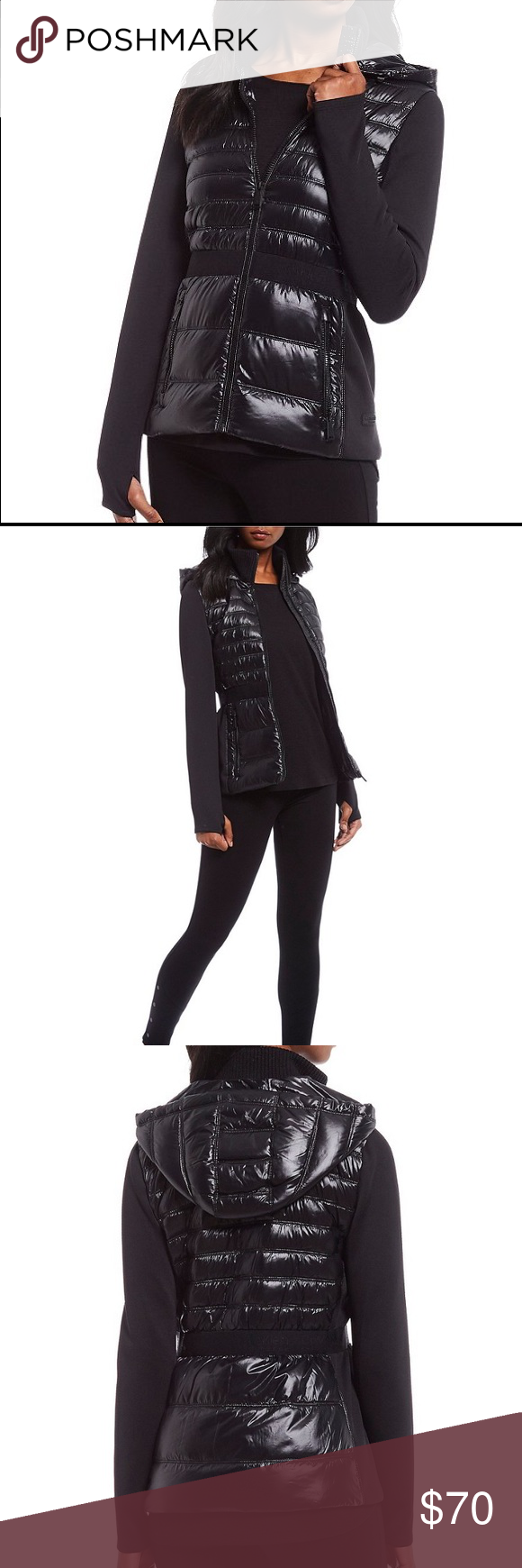 Calvin Klein Puffer Jacket in 2020 Jackets, Puffer