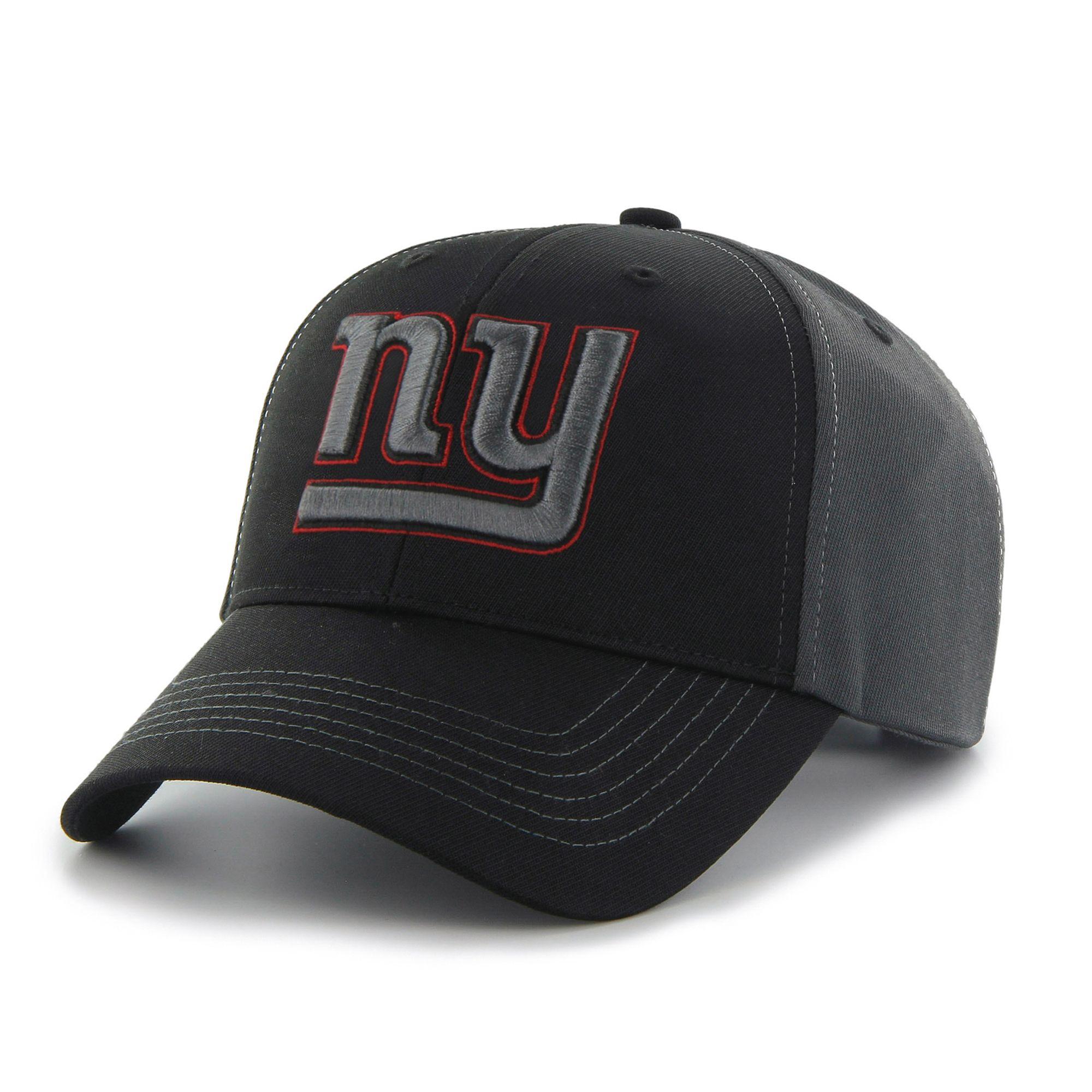 6b54c72ef Fan Favorites NFL New York Giants Blackball Hat, Size: One size, blue/red/ white