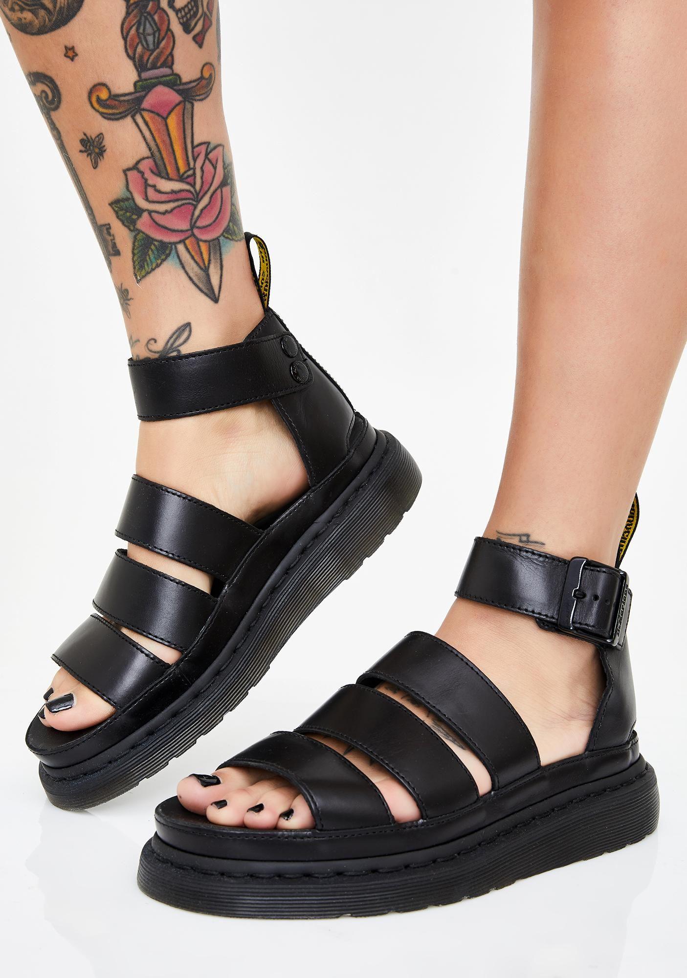 Clarissa II Brando Sandals | Sequin