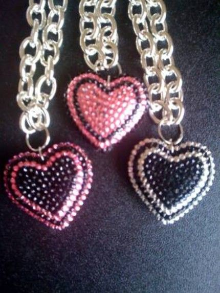 Beautiful, fun Jewelry from various sites on the web!