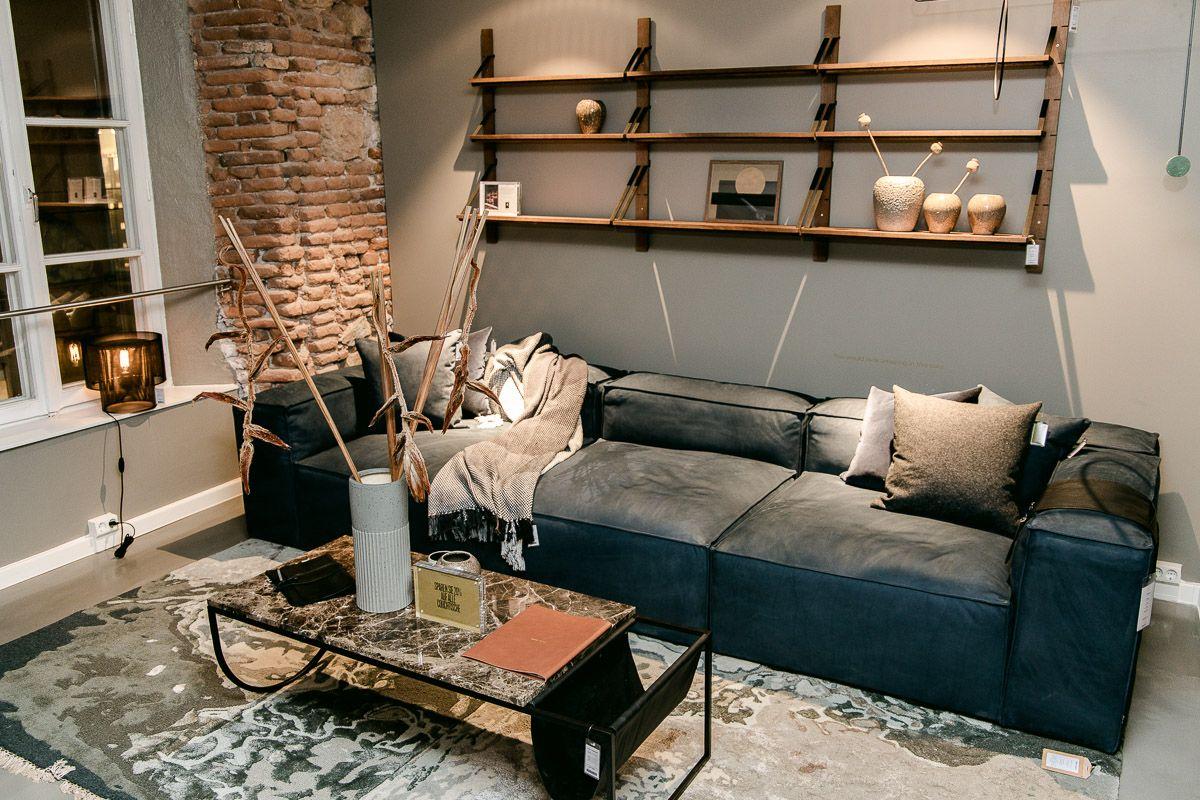 bolia graz - new scandinavian design eröffnet interieur