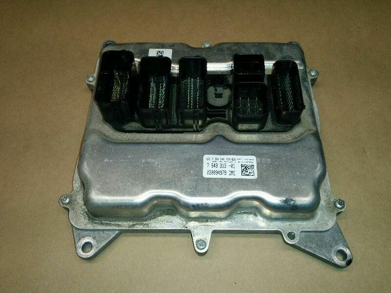Engine ecm electronic control module 20l 28ix fits 1314