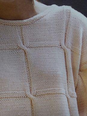 Photo of En tout simplicite.jp (1224Ã – 1632) #knittingdesigns En tout simplicite.jp (12 …