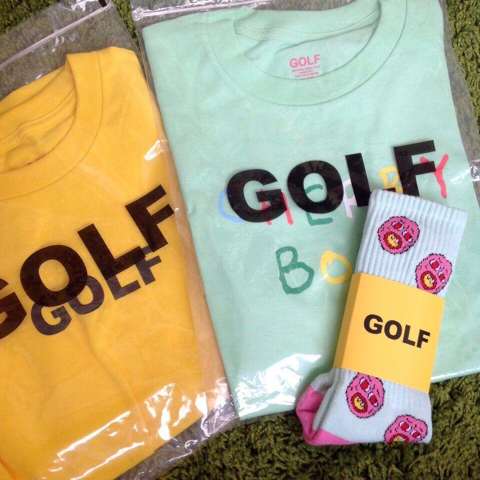 447b5e0eccfb pinterest     reflxctor golf wang socks and t-shirts cherry bomb  tyler   creator  golf  wang  hypebeast