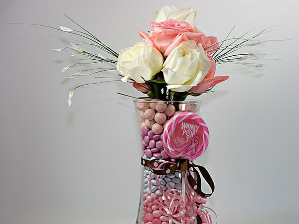 Baby Shower Centerpieces. There Are An Amazing Number Of Baby Shower Favor  Ideas Ranging From