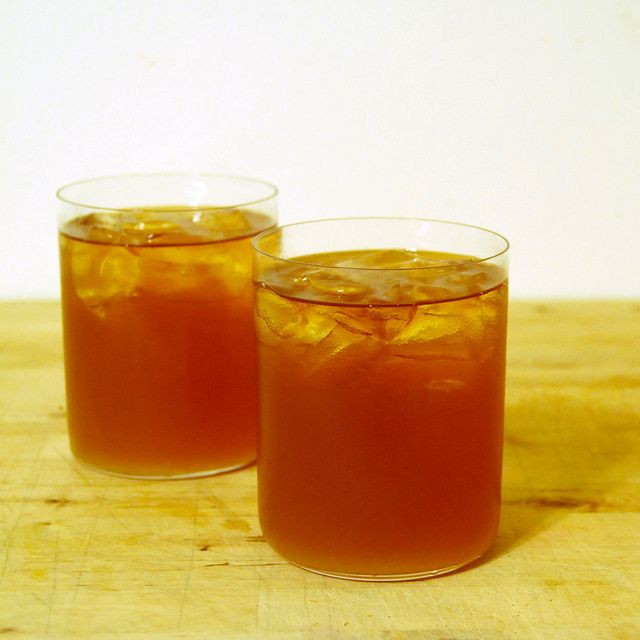 Bourbon Arnold Palmer via There Will Be Bourbon   Cocktails and ...
