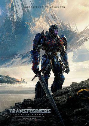 Transformers 5 Ganzer Film Deutsch