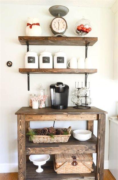 Coffee House Shaped House