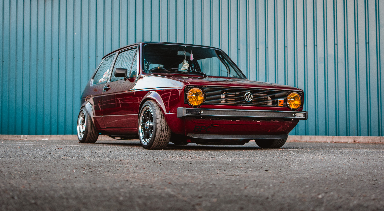 Vw Golf Mk1 Volkswagen Golf Mk1 Volkswagen Golf Vw Golf