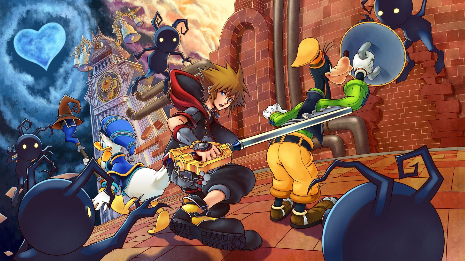 Kingdom Hearts Sora Wallpapers High Quality Resolution As Wallpaper Hd Sotoak Kingdom Hearts Wallpaper Iphone Sora Kingdom Hearts Kingdom Hearts Wallpaper