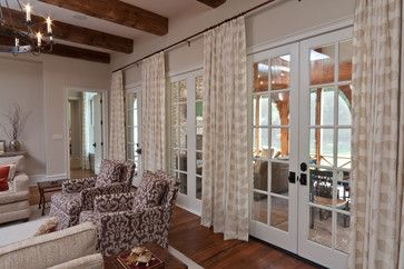 Sunroom Curtains Design Ideas Pictures Remodel And Decor