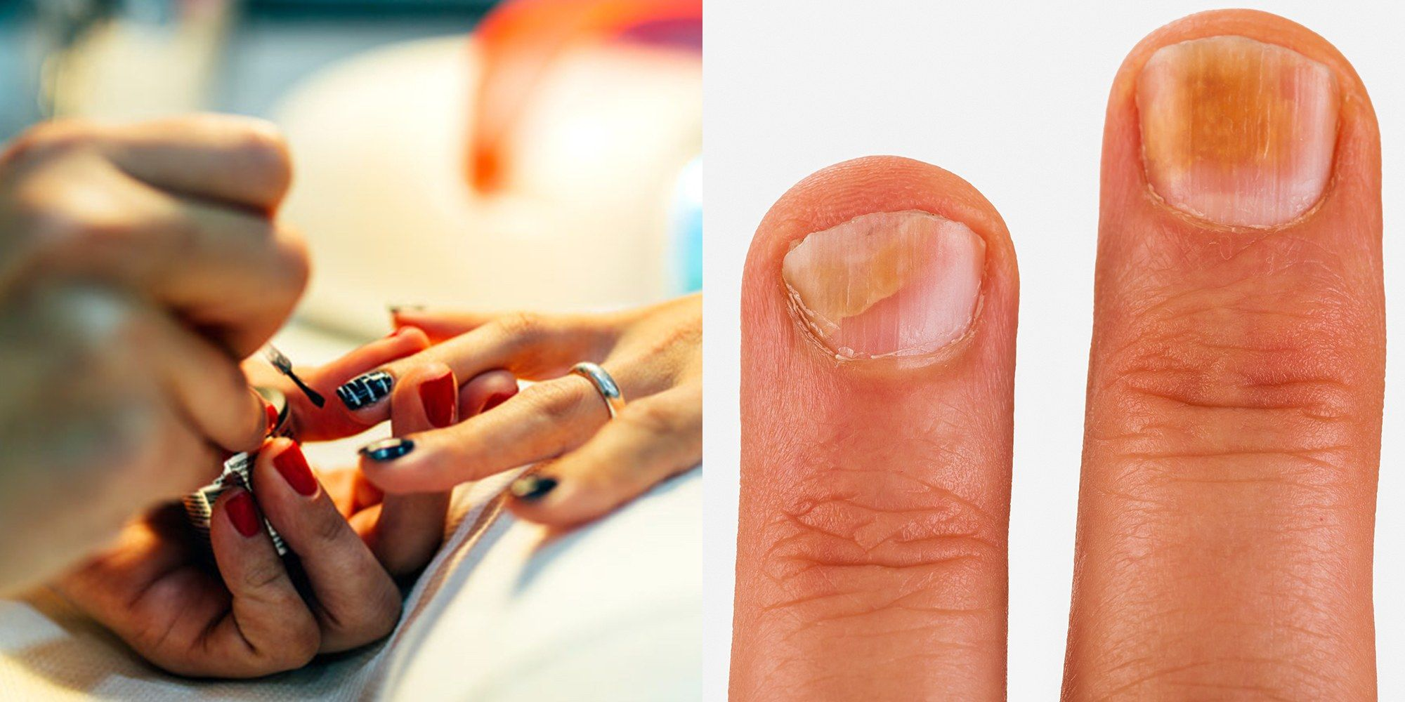 6 red flags that your nail salon isnt hygienic enough