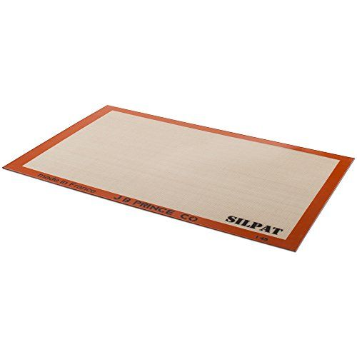 JB Prince B705 Silpat NonStick FullSize Bake Sheet -- Want to know more, click on the image.