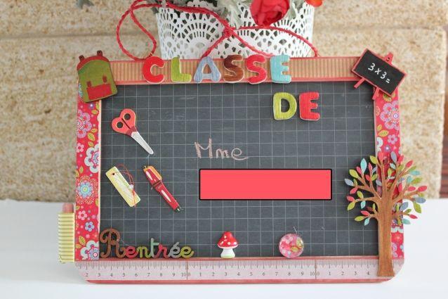 ardoise pour ma tresse gri gri pinterest teacher gifts gifts et teacher. Black Bedroom Furniture Sets. Home Design Ideas