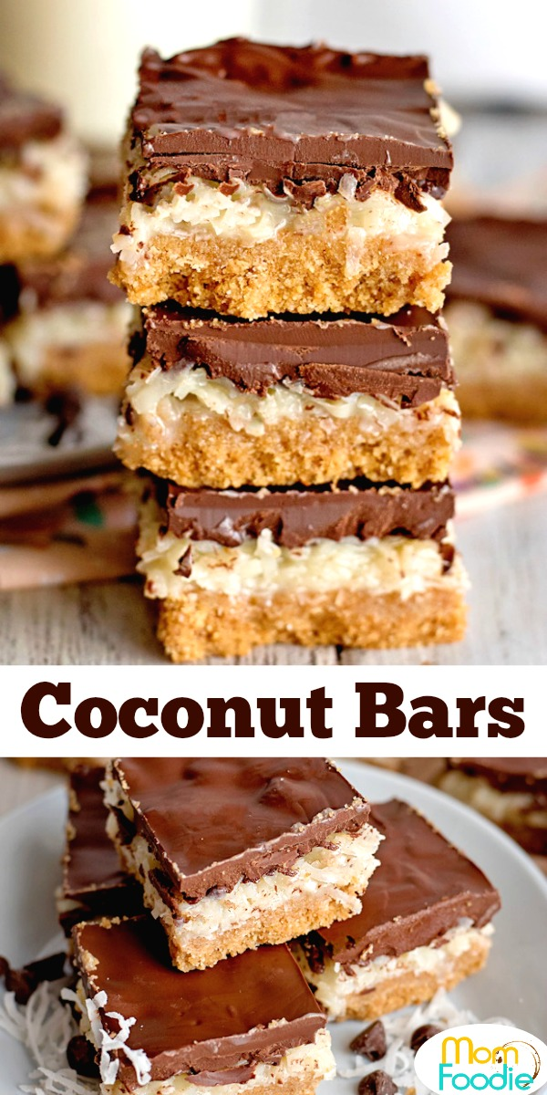 Coconut Bar Cookies Coconut Desserts Cookie Bar Recipes Cookie Recipes