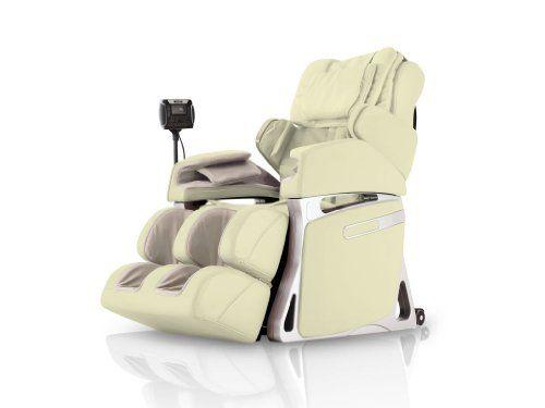 Fujiiryoki FJ 4800BEIGE Model FJ 4800 Dr. Fuji Cyber Relax Massage Chair