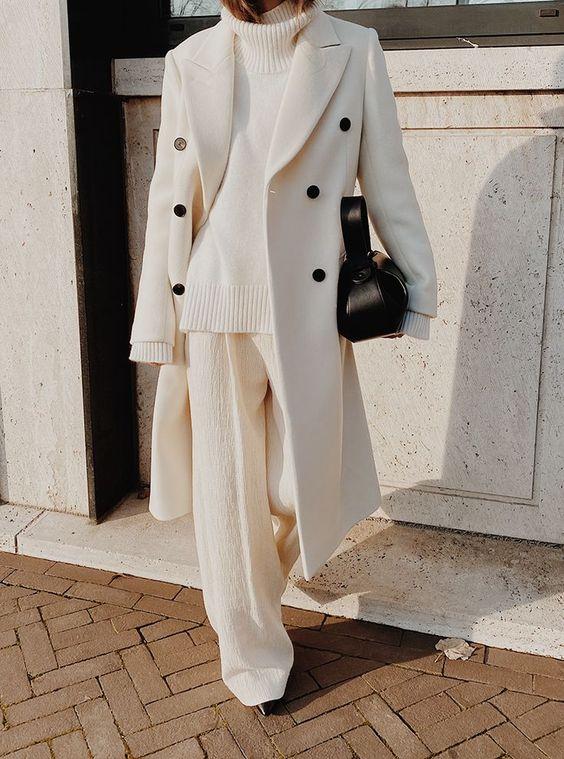 White: 15 idées pour rafraîchir votre look | Actualités mode   – style-fashion