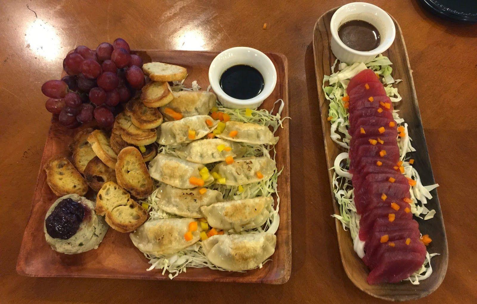 TASTE OF HAWAII CORNISH GAME HENS NEW YEAR'S EVE DINNER
