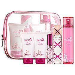 Pink Sugar - Pink Sugar Gift Set #sephora | So Me Girly ...