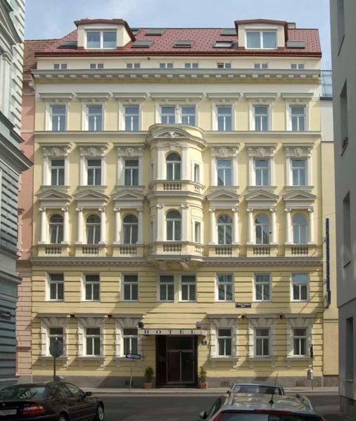 Der wilhelmshof art design hotel vienna austria for Design hotel vienna